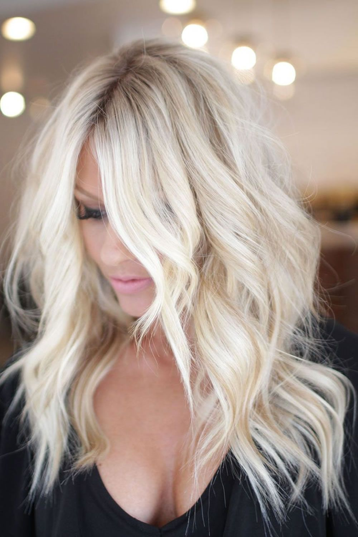 balayage frisuren für langes haar balayage hair ideas