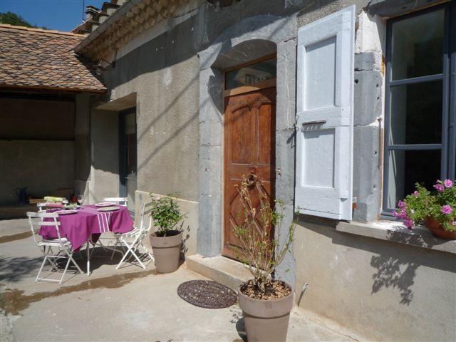Maison d\u0027Hotes Les Agnelles, Rhone Alpes We offer organic and local