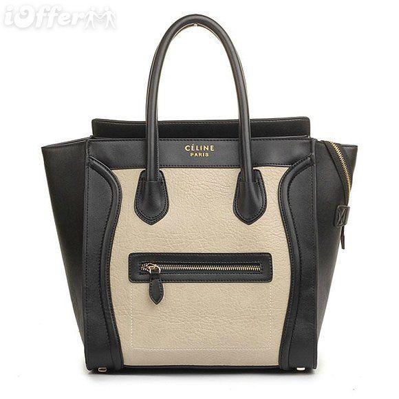 608fc0fd556f Boston - Céline (chez iOffer) Celine Luggage