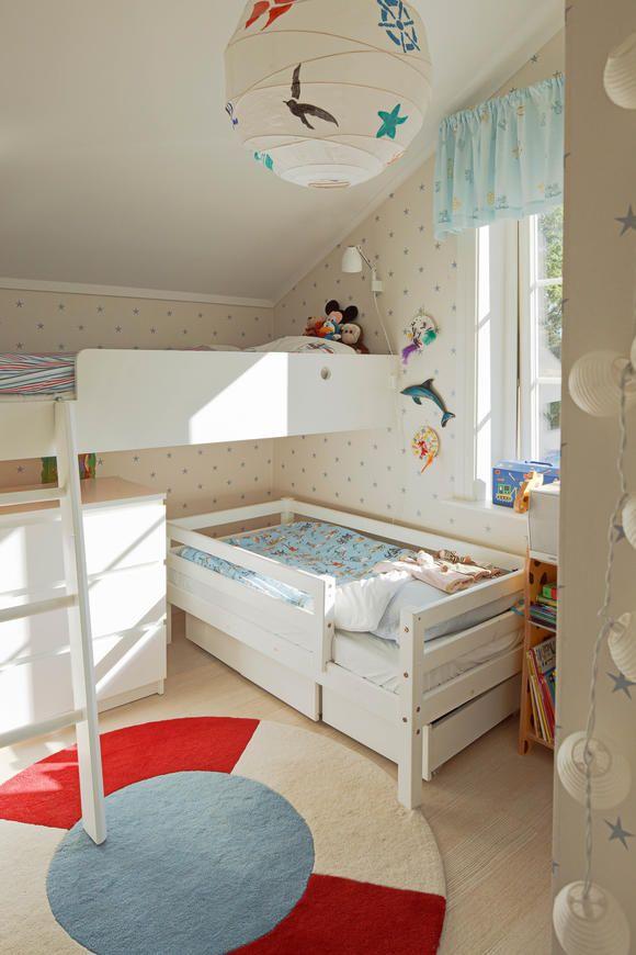 Kleines Kinderzimmer Für Zwei