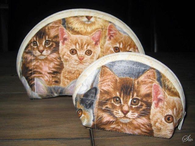 toilettasker med katte