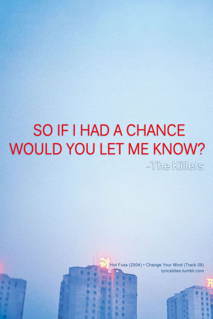 If You Were Ever Willing To Give Me Another Chance Please Let Me