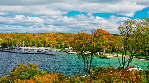 Things To Do In Sister Bay Wi