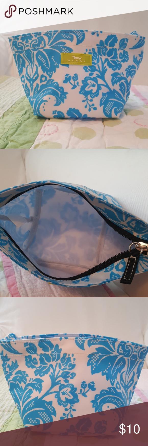 Scout crown jewels makeup bag Bags, Jewel makeup, Makeup bag