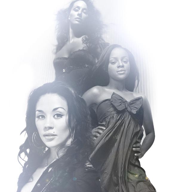 Original Sugababes Mutya Keisha Siobhan Set To Release Boys The Originals Singer New Music