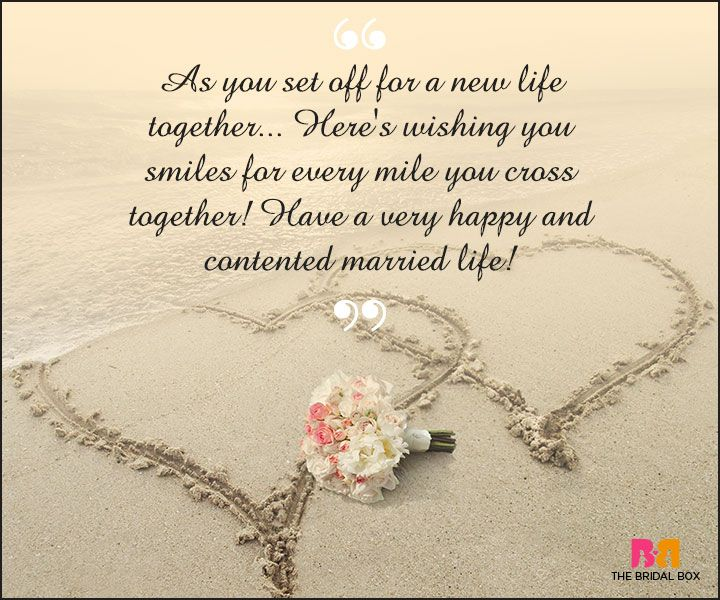 Marriage Wishes : Top148 Beautiful Messages To Share Your