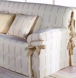 14 Ideas For Slipcover Fitting Sofas And Furniture