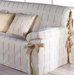 telas para sofas modernas