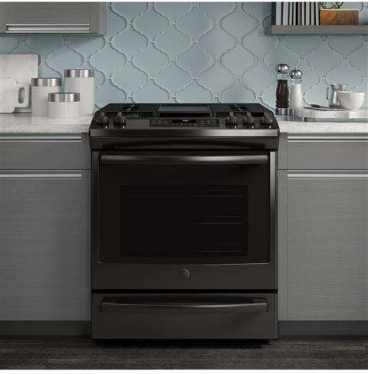 Jgs760belts by ge natural gas ranges