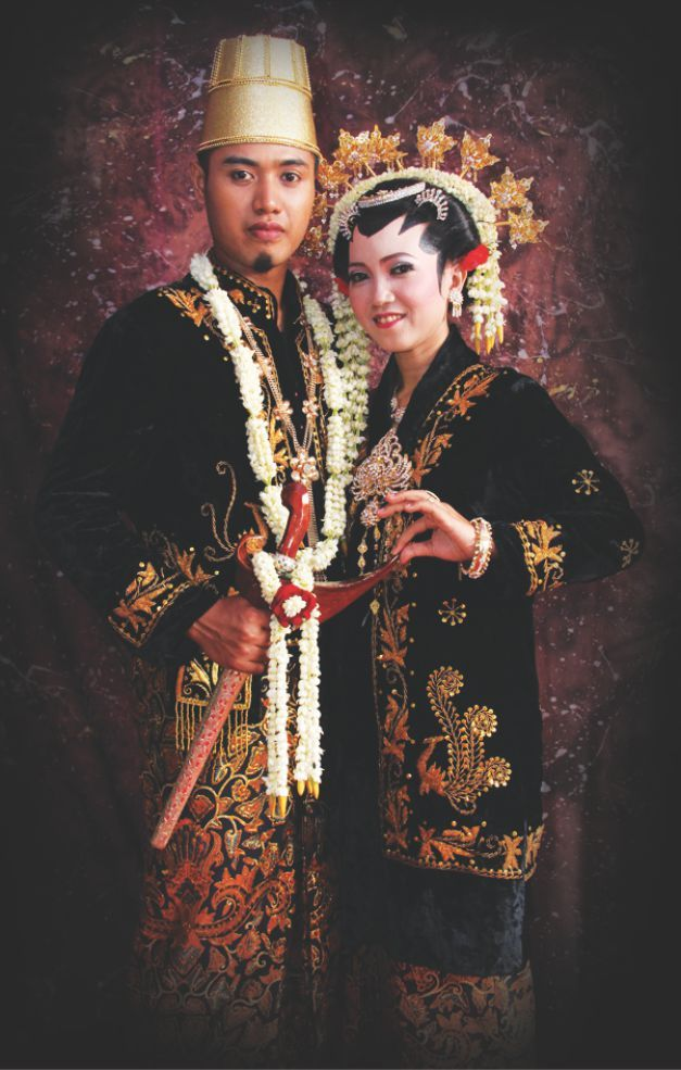 Model Baju Pengantin Adat Jawa Tengah Clothes Tartan