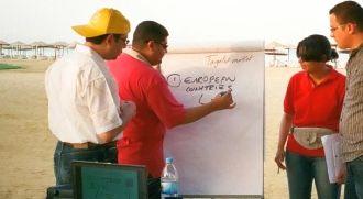 Meetings 411: Checklist for Selecting Team Building Facilitators @Cvent #MeetingProfs
