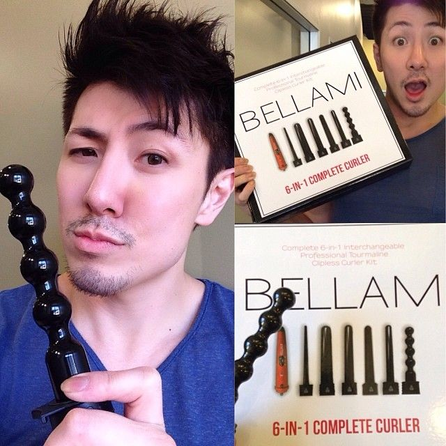 """""""This is my most convenient tool ever! I love how this one tool has 6 different attachments which makes it easy for my tight space in the salon! I am tired…"""""""