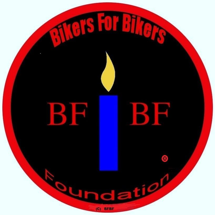 A Lifetime Charter Membership To Bfbf C O I R Which Includes 2500 Ad D Insurance For The Biker In The Family Bfbf A Bi Charity Run Charity Motorcycle Art