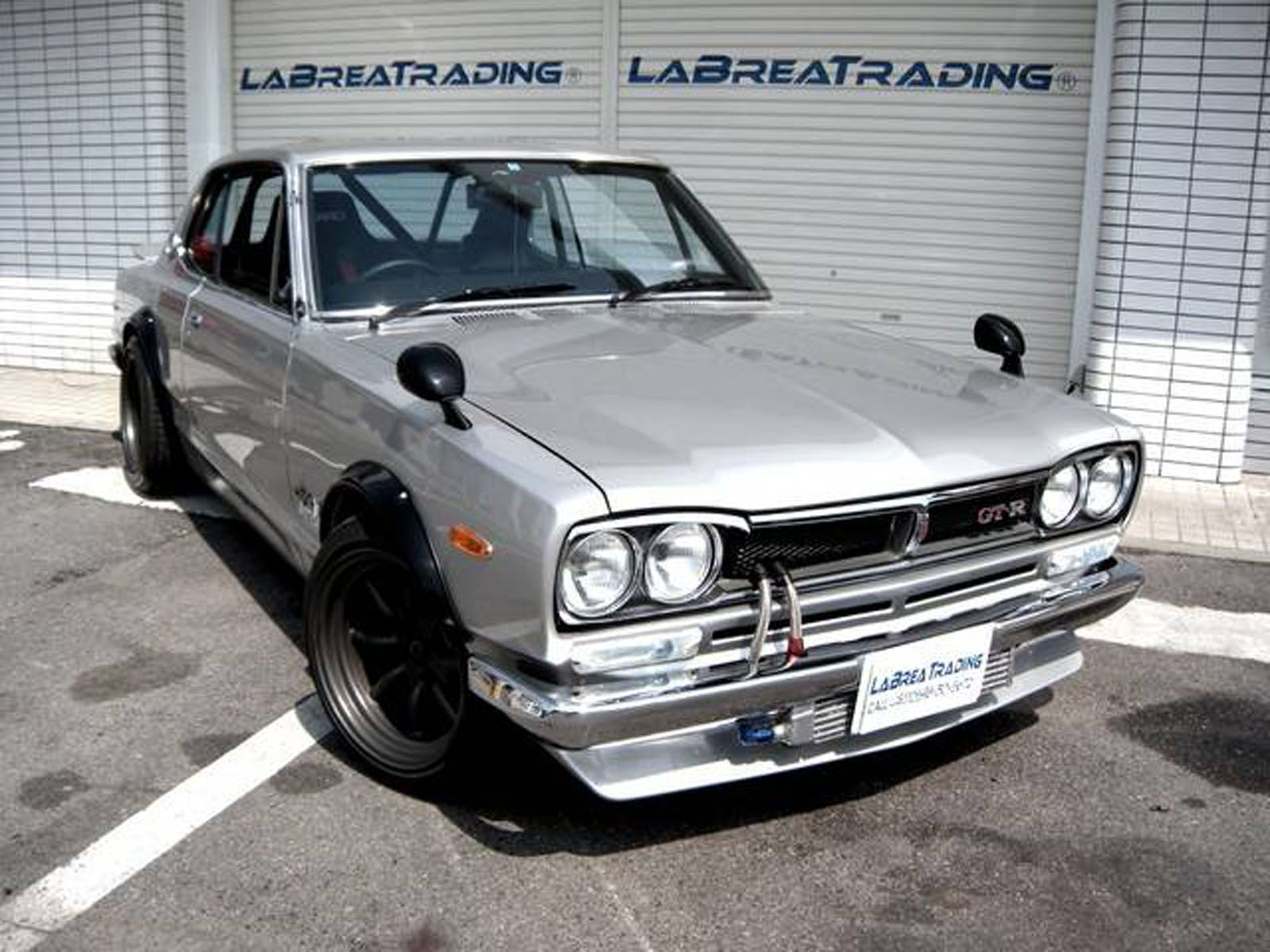 1972 Nissan Skyline Very Rare GTR!! | Cool Cars & Motorcycles ...