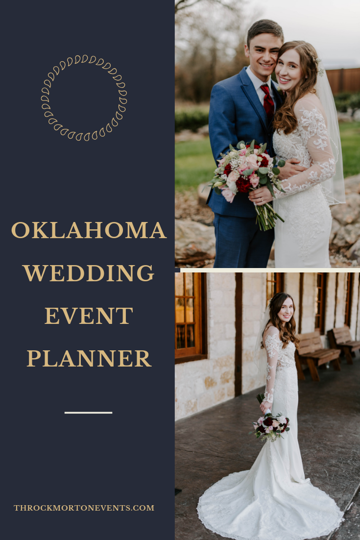 oklahoma wedding event planner   norman, ok, texas and