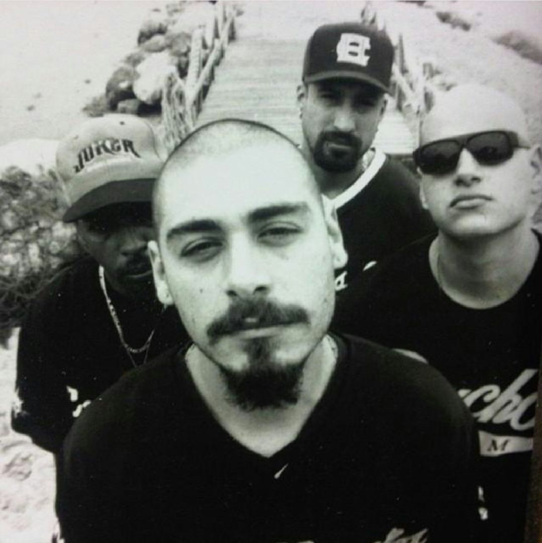 Cypress Hill & Psycho Realm