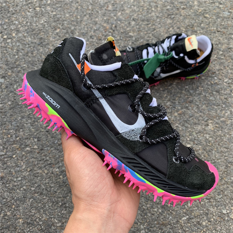 Off White x Nike Zoom Terra Kiger 5 Release Date + Where to