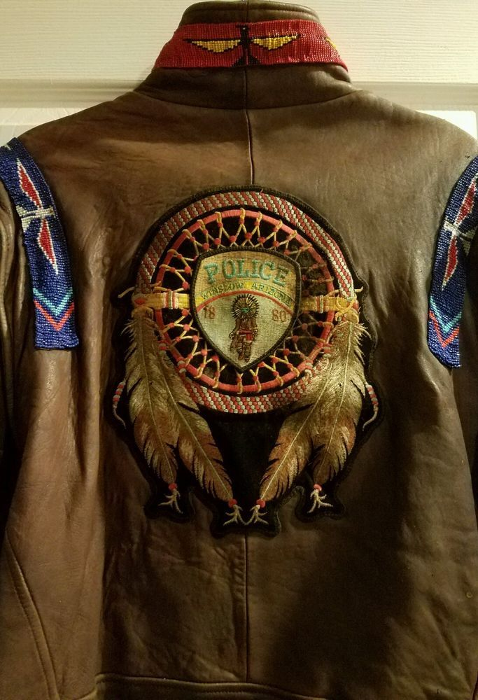 a51c481a7 INDIAN MOTORCYCLE JACKET | eBay Motors, Parts & Accessories, Apparel ...
