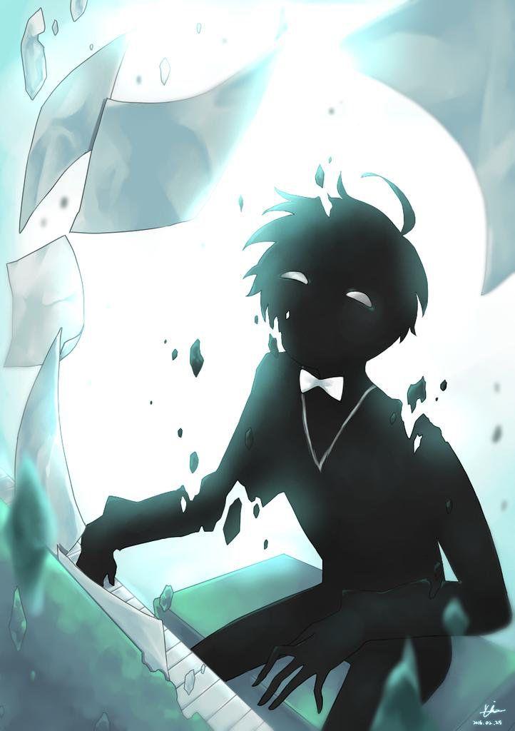 Sombra Anime