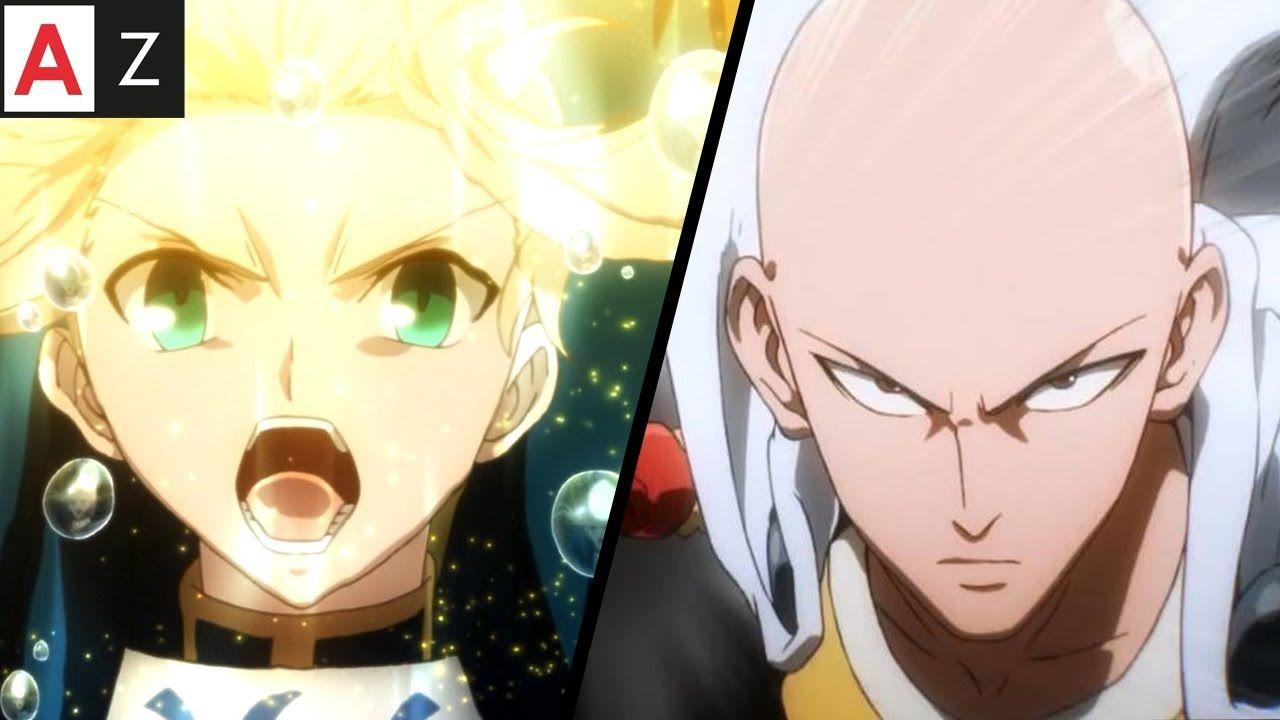 5 Brilliant Fight Scenes In Anime 5 Star Analysis Anime
