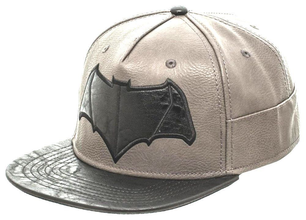 online store 82ad3 f2ed9 Collectable Hats! Batman v Superman  Dawn of Justice Batman Snapback Hat   BIW  SnapbackHat