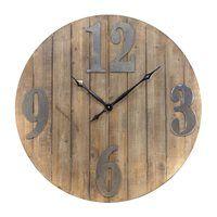 198.99 Vertuu Design 05-00777 Serdica Wall Clock