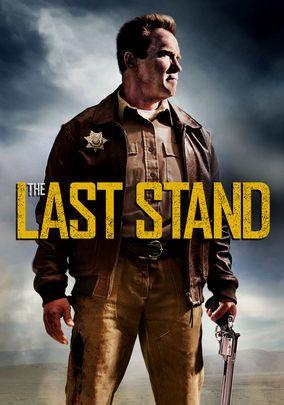 Watch The Last Stand Online Netflix Last Stand Arnold Schwarzenegger Amazon Instant Video