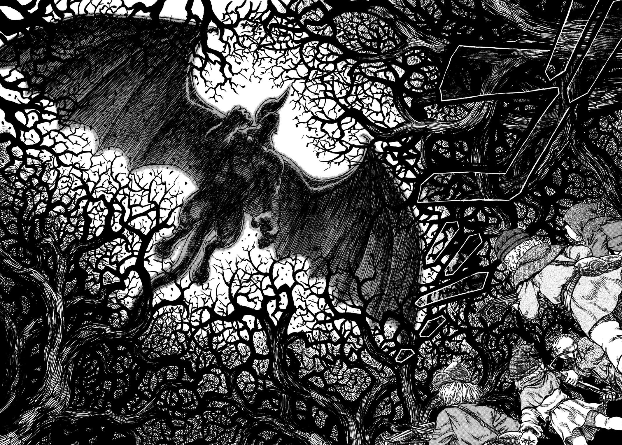 Berserk Chapter 177 Page 11 Berserk Berserk Zodd Cool Artwork