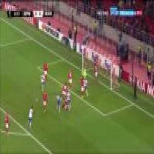 Roman Eremnko (o.g.) 5  - FC Spartak Moskva 0  1  Rangers FC  b6791300922