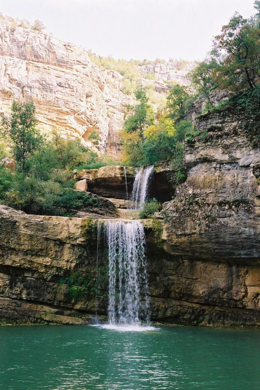 Mirusha waterfall, Kosovo | Nature | Albania, Bosnia ...