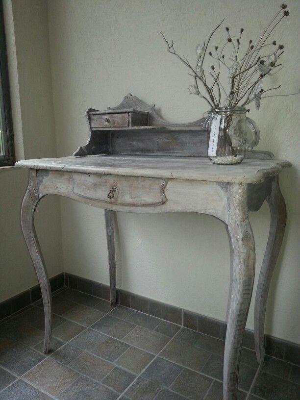 Vieux bureau