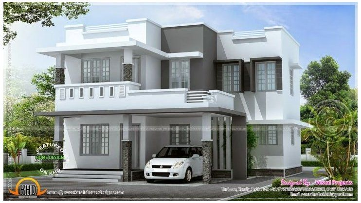 Best Fresh Gallery Simple House Plans Indian Style Home Inspiration Indian Simple House Photo G House Design Photos Kerala House Design House Design Pictures