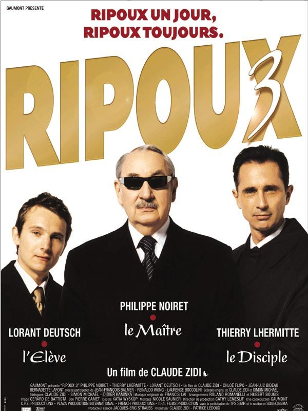 TÉLÉCHARGER LES RIPOUX 3 GRATUIT