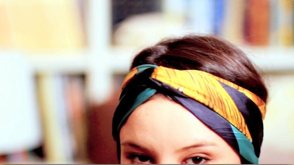 The Turband, 3 Ways | LEAFtv
