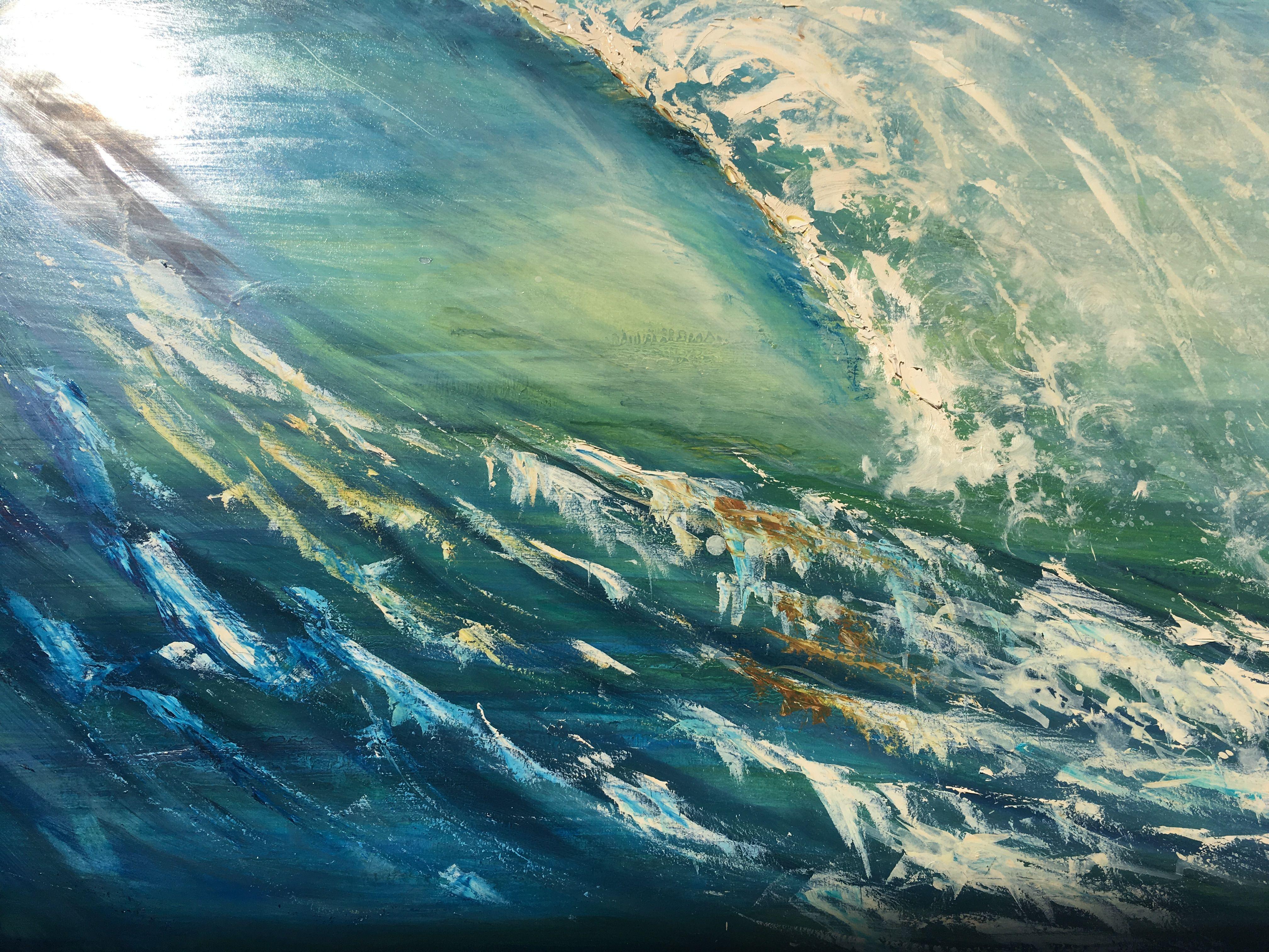 La gran ola !!!