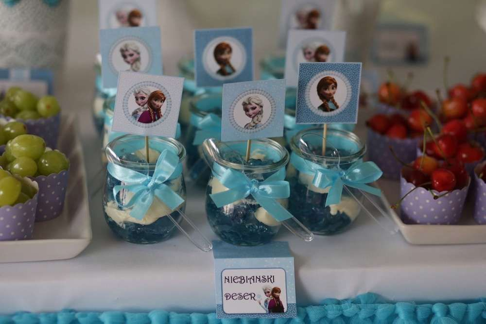 Frozen Disney Birthday Party Ideas Disney birthday Frozen