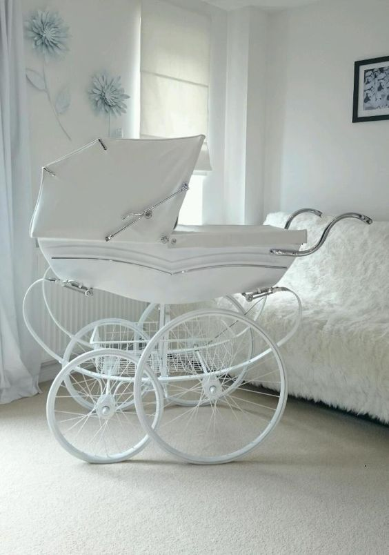 Omg So In Love With This Baby Prams Best Prams Vintage Pram
