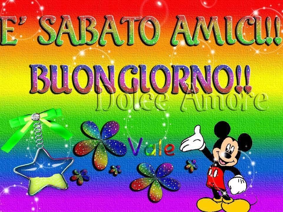 Belle Frasi Buon Sabato Da Mandare Facebook Whatsapp Amiche