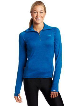 Icebreaker Women's Tech Bodyfit 260 Top