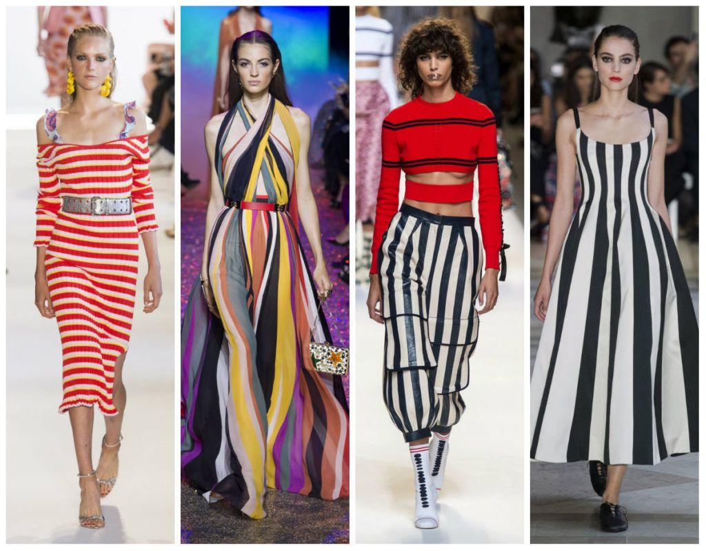 Mojich 5 naj jarných trendov - Tina Chic
