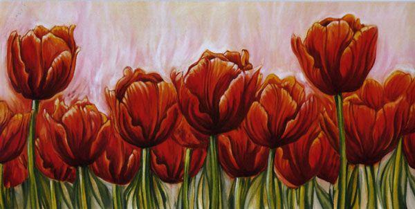 Fiori Quadri Famosi | Gpsreviewspot | fiori | Pinterest | Fiori ...