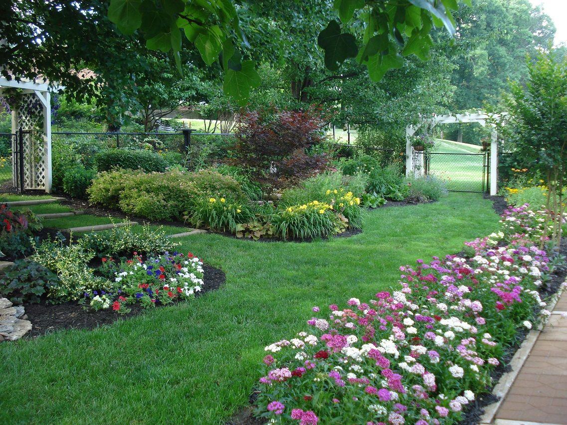 Revisiting Bob U0026 Mary Annu0027s Garden In Kentucky   Fine Gardening