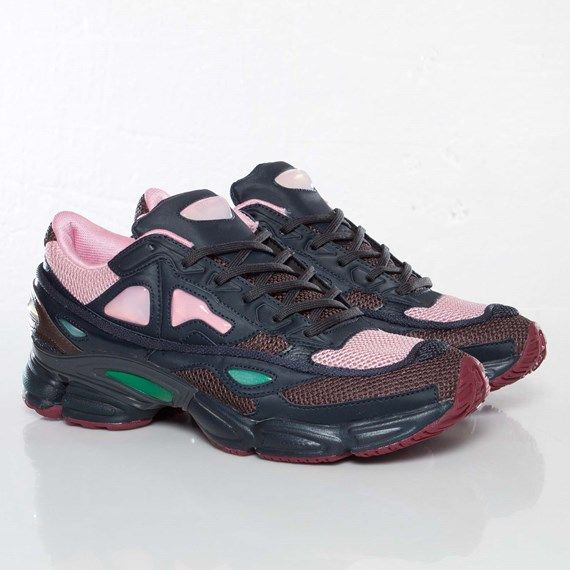 finest selection 400db a46f0 Raf Simons Ozweego 2