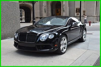 nice 2013 Bentley Continental GT Own this for as LOW AS $989 Per Month!!! - For Sale
