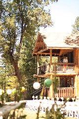 Nice Estate Rental: Precious Forest Weddings & Glamping Retreats Sleeps 100   HomeAway