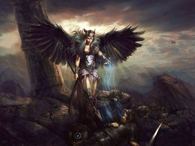 Anjo do Juramento