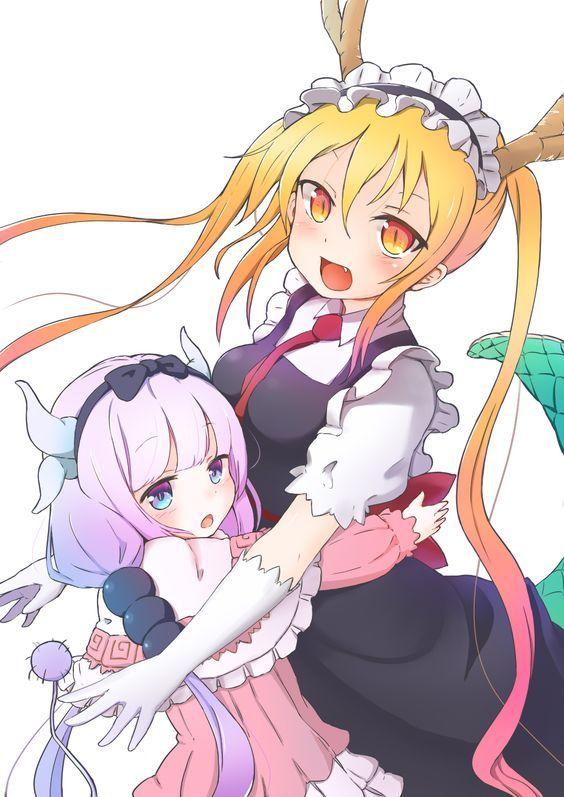 Miss kobayashis dragon maid quetzalcoatl cosplay