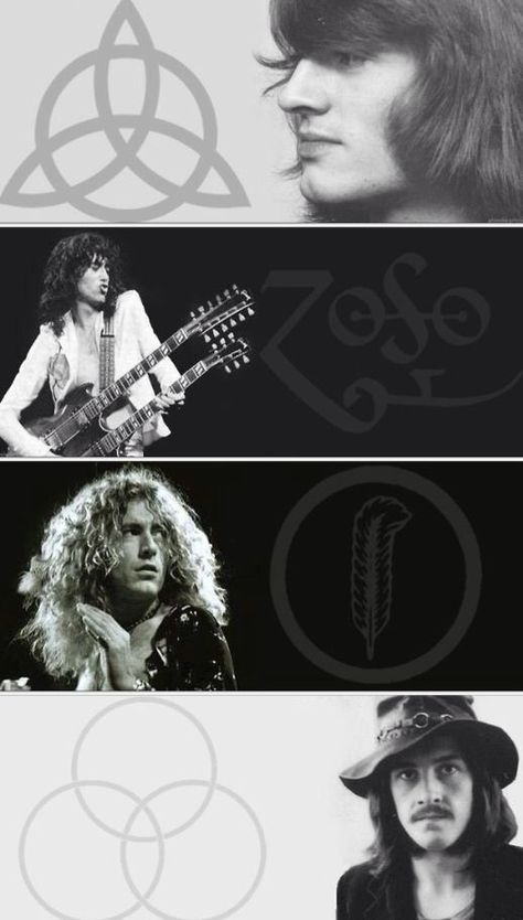 Led Zeppelin Way Back When Musique Rock Vinyle