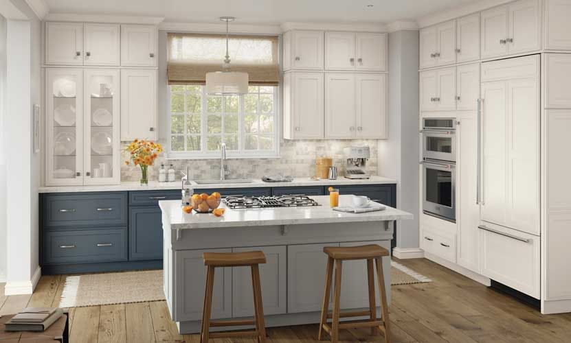 Kitchen Cabinetry Ideas And Inspiration Be Inspired By This Two