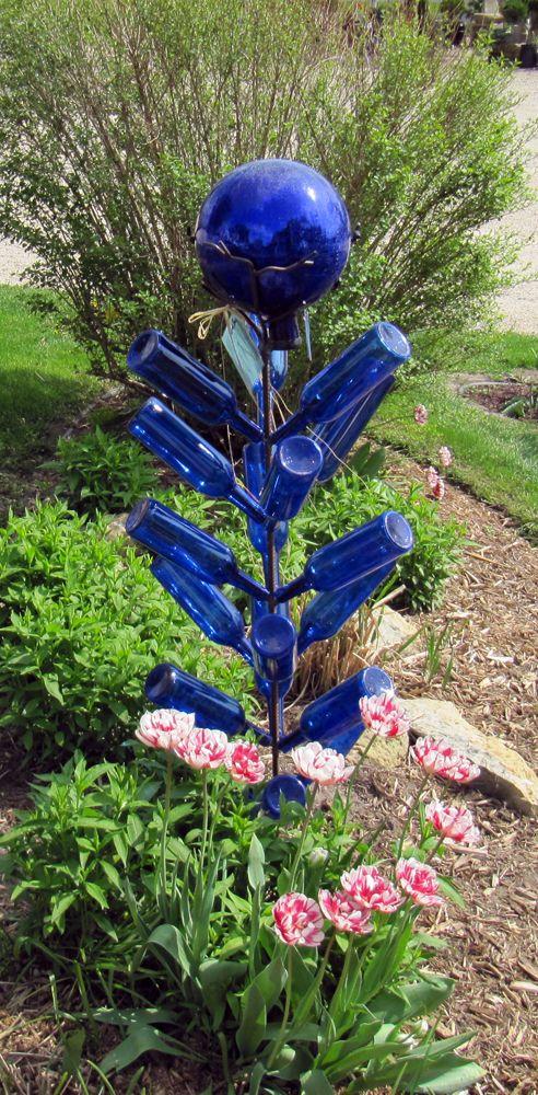 da297e213954c3678eb29e2f9401a95d - Blue Bottle Trees Gardens And Collections